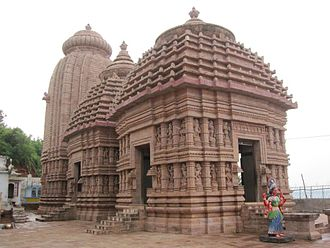Shakti Peetha - Image: Taratarini maa