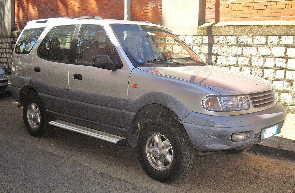 Tata Safari Wikipedia Peugeot 406 Estate Fuse Box Layout