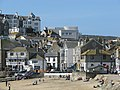 Tate St Ives seen from the harbour - geograph.org.uk - 1208350.jpg