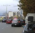 Tbilisi, Georgia — Georgian Police's new patrol car (1).jpg