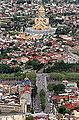 Tbilisi Holy Trinity Cathedral (Sameba) IMG 8956 1920.jpg