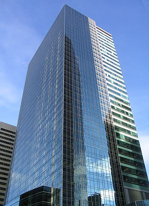 TransCanada Tower, Calgary