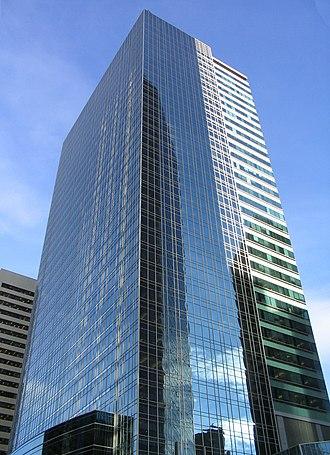 TransCanada Tower, Calgary - Image: Tcpl 03
