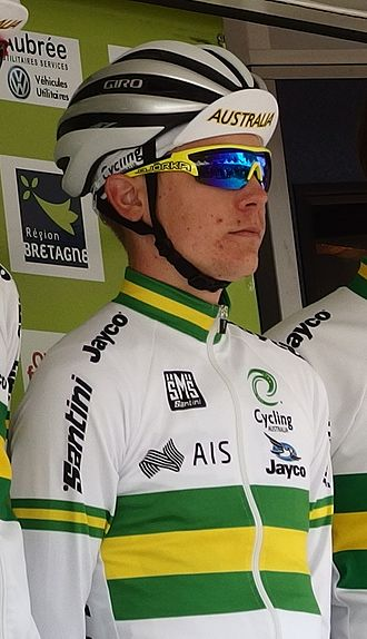 Nick Schultz (cyclist) - Image  Td B 2015 Nick Schultz 4ca8331c2