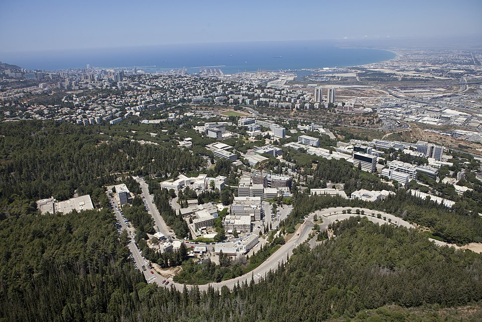 Technion – Israel Institute of Technology01