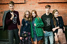 Jugend Wikiquote
