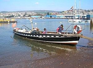 Teignmouth - Shaldon ferry boat.jpg