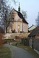 Telč St Anne Church 01.jpg