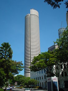 Image illustrative de l'article Temasek Tower