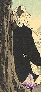 Emperor Kazan Emperor of Japan