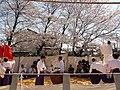 Tenzushi-mai venue for dance, OFUNEGAKOI.JPG