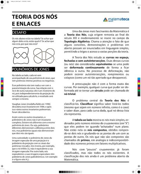 File:Teoria dos nós e enlaces.pdf