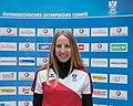 Teresa Stadlober - Team Austria Winter Olympics 2018 b.jpg
