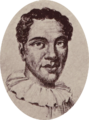 Teriitaria Ariipaea, La Famille Royale de Tahiti, Te Papa Tongarewa.png