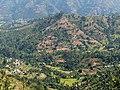 Terrace Farming in Nepal in Rakathum VDC-0384-Pano.jpg
