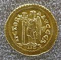 Tesoretto di sovana s.n. solido di leone I (457-474), 08.JPG