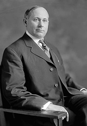 Arkansas's 1st congressional district - Image: Thaddeus H. Caraway