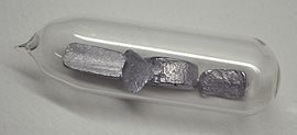 Thallium pieces in ampoule.jpg