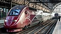 Thalys 4303 about to depart from Amsterdam Central (32117272643).jpg
