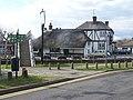The Anchor Inn, Yalding on Medway Valley Walk - geograph.org.uk - 1200328.jpg