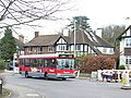 The Causeway, Claygate - geograph.org.uk - 1203431.jpg
