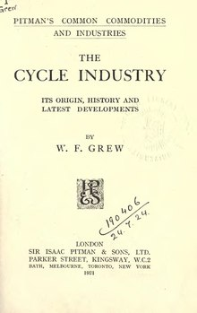 The Cycle Industry (1921).djvu