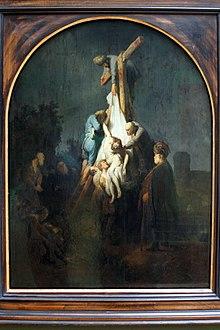 Rembrandt - Wikiquote