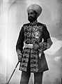 The Indian Punjabi Mir Munshi Sultan Mohammad, Wellcome L0025001.jpg