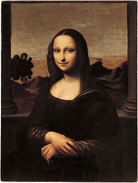 Image illustrative de l'article Mona Lisa d'Isleworth
