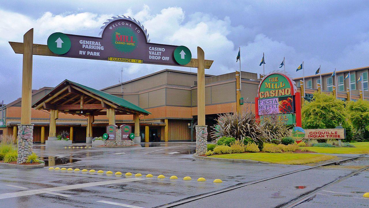 Bend oregon casinos near james bond casino roylae