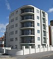 The Mirage Apartments, Kingsway, Hove (August 2010).JPG