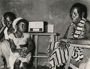 Dodoma Region - People of Kongwa, Dodoma Region
