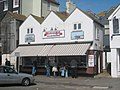 The Net Shop Jellied Eel Bar - geograph.org.uk - 1773257.jpg