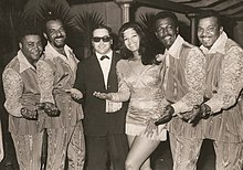 Description de l'image The_Platters_1970.jpg.
