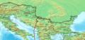 The Roman Empire ca 400 AD (Danube provinces).png