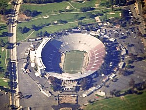 1994 FIFA World Cup - Image: The Rose Bowl