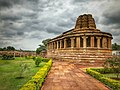 The Sun Temple, Aihole.jpg