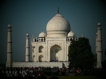 The Taj Mahal of India.jpg
