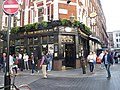 The White Lion, Floral Street.JPG