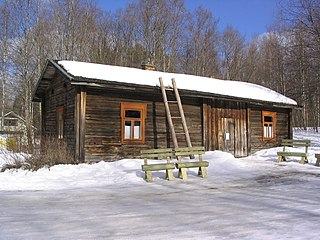 Pielavesi Municipality in Northern Savonia, Finland