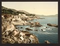 The coast, Nervi, Genoa, Italy-LCCN2001700861.tif