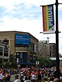The crowd at the Twin Cities Pride Parade 2011 (5873910083).jpg