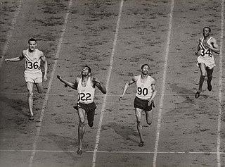 Athletics at the 1948 Summer Olympics – Mens 400 metres