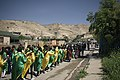 The parade and festival for Palm Sunday in 2018 in alQosh, a Chaldean Catholic town 24.jpg