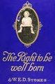 The right to be well born - or, Horse breeding in its relation to eugenics (IA cu31924021853894).pdf