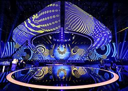 The stage of the Eurovision Song Contest 2017.jpg