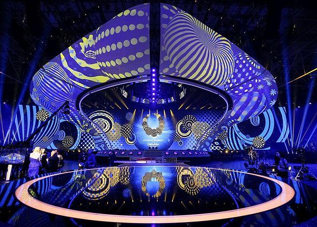 EBU предупредил оежегодном пересмотре правил «Евровидения»