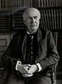 Thomas Alva Edison. Photograph. Wellcome V0026323.jpg