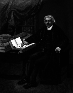 Thomas Robbins (minister) First librarian of the Connecticut Historical Society