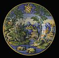 Three Deep Dishes with Landscapes and Arms of the Salviati Family LACMA 50.9.16.1-.3 (1 of 4).jpg